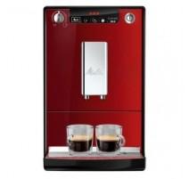 Automatinis kavos aparatas Melitta E950-104 Solo raudona espresso