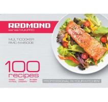 Daugiafunkcinis puodas Redmond RMC-M4500