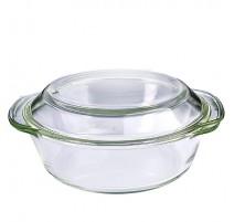 Stikline kepimo forma su dangčiu 1,5l