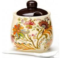 Keramikine cukrine su saukštu 400ml