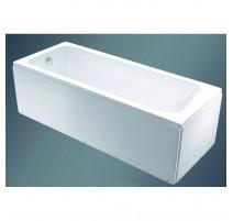 Akriline vonia CORAL-160 1600X700X550